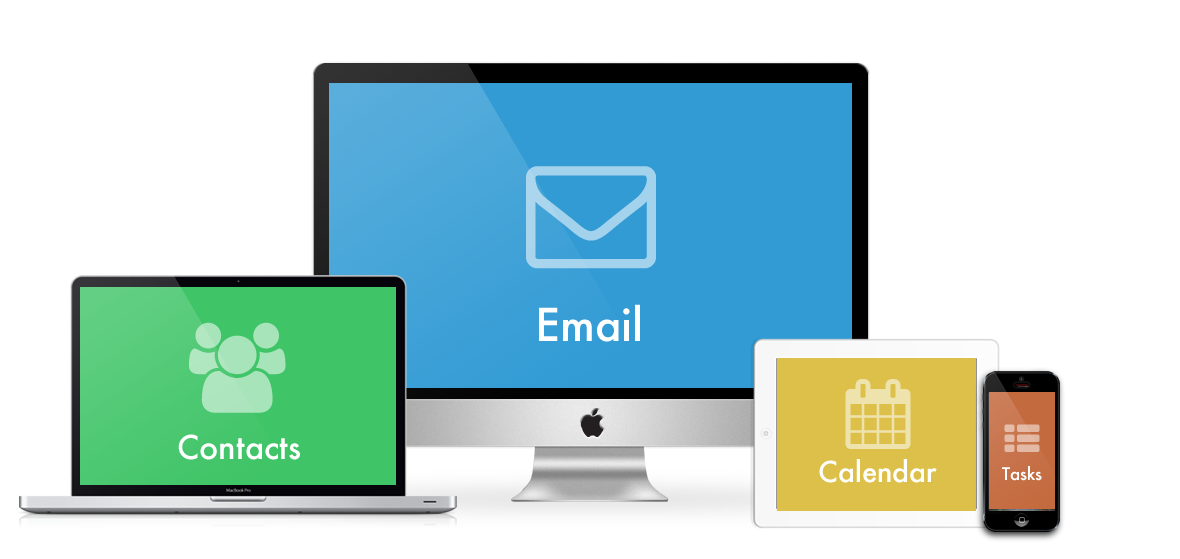 Zimbra Email and Collaboration - In-Tuition Cloud Services